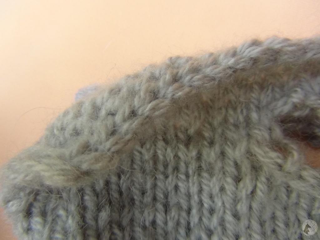 петли, вязание, крючок для вязания
