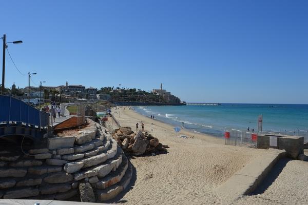 пляж-Тель-Авив