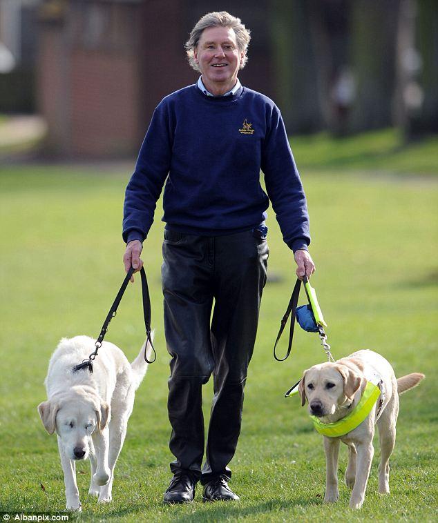 история спасения собаками человека