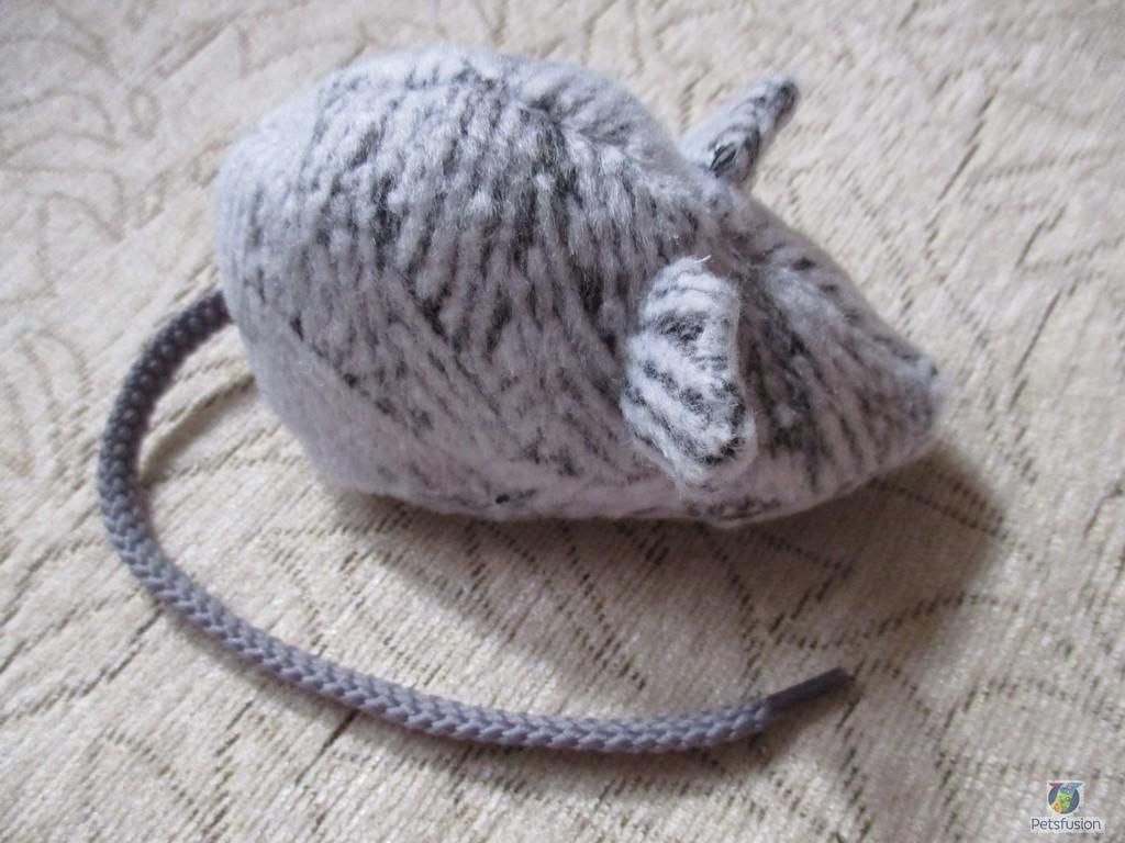 мышка готова